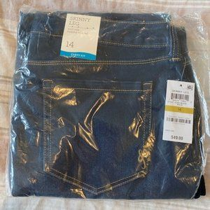 Style & Co. 14 Skinny Jeans